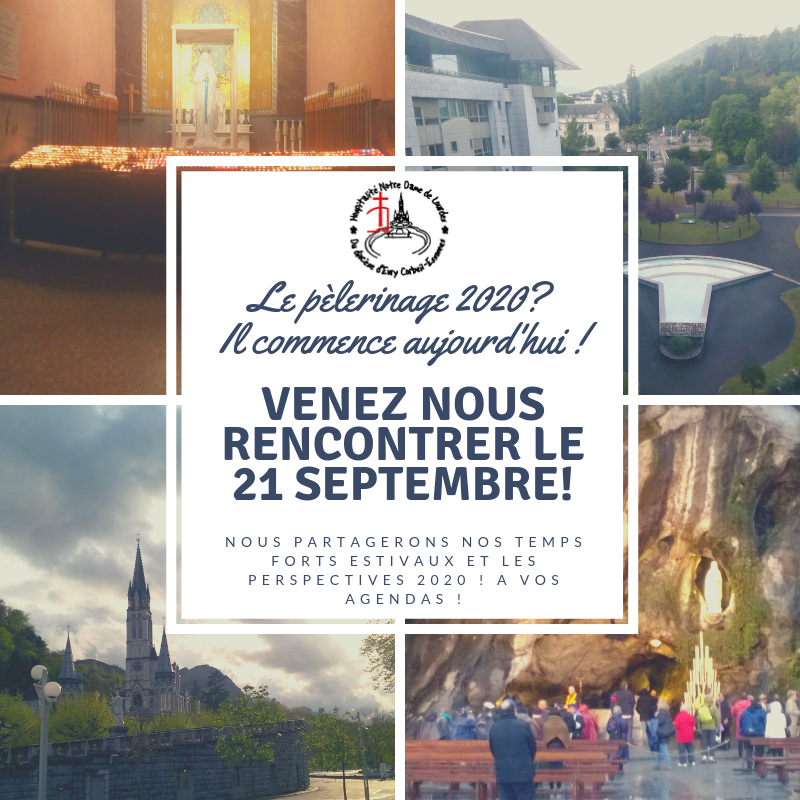 Invitation 21 septembre 2019