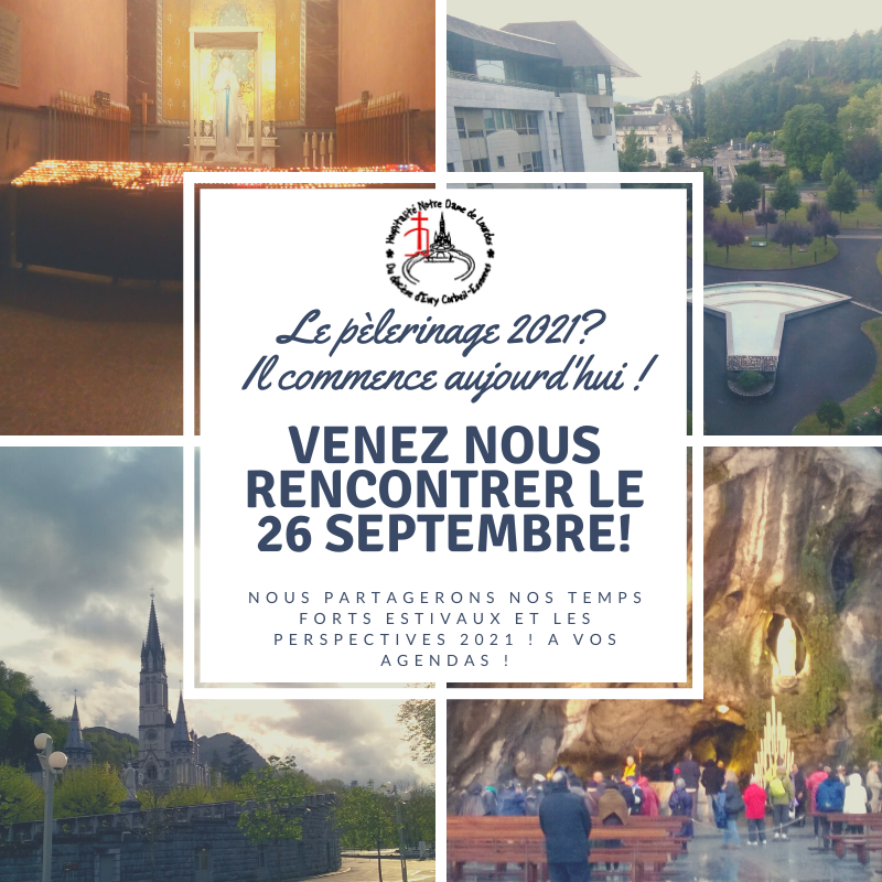 Invitation 26 septembre 2020
